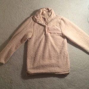 Sweaters - Wool Camel Sweater